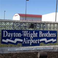 Dayton-Wright Brothers Airport (MGY)