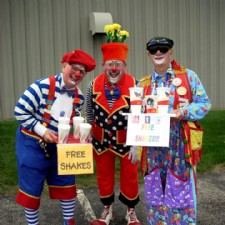 Giggles and Grins Clowns