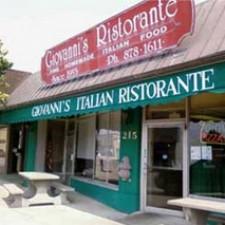 Giovanni's Pizzeria e Ristorante Italiano