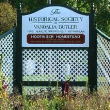 Historical Society of Vandalia-Butler