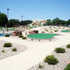 KC Geiger Park