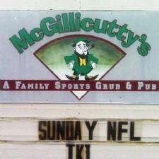 McGillicutty's Pub