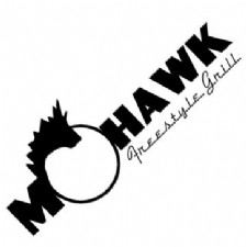 Mohawk Freestyle Grill Food Truck
