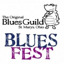Riverside Bluesfest