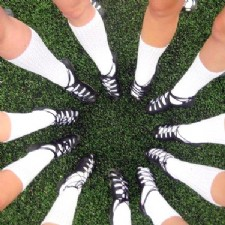 University of Dayton Irish Dance Club
