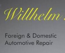 Willhelm Automotive