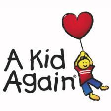 A Kid Again