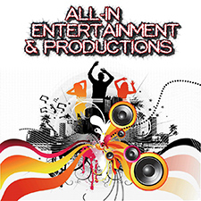 All-In Entertainment & Productions LLC