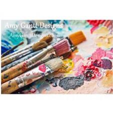 Amy Gantt Designs