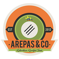 Arepas & Co