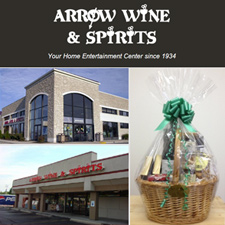 Arrow Wine & Spirits - Far Hills Ave