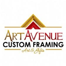 Art Avenue Custom Framing