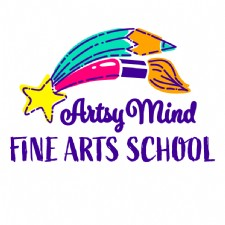 Artsy Mind - Fine Arts School