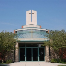 Ascension Catholic Church
