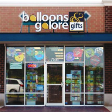 Balloons Galore & Gifts