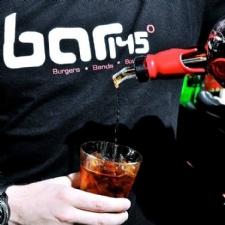 Bar 145 - Austin Landing
