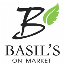 Basil's Restaurant Week Menu - Downtown Dayton