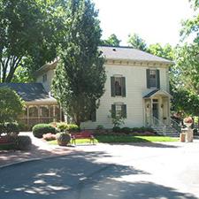 Benham's Grove