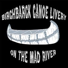 Birchbark Canoe Livery