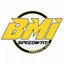 BMI Indoor Speedway