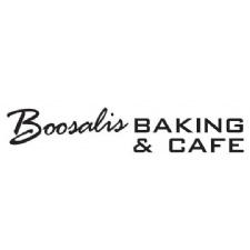 Boosalis Baking & Cafe