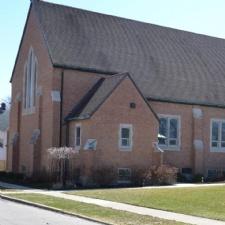 Brookville Community Methodist Church