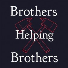 Brothers Helping Brothers