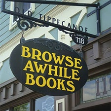 Browse Awhile Books