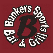 Bunkers Restaurant Week Menu