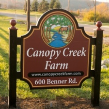 Canopy Creek Farm