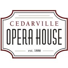 Cedarville Opera House