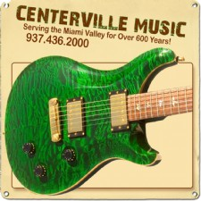 Centerville Music