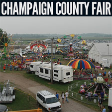 Champaign County Fairgrounds