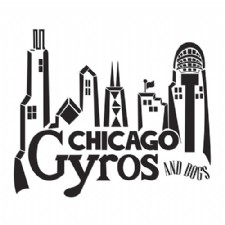 Chicago Gyros and Dogs