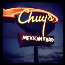 Chuys Tex Mex