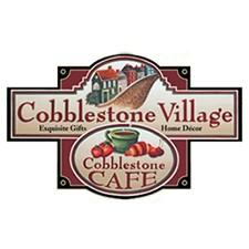 Cobblestone Village & Cafe
