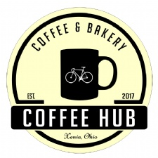 Coffee Hub Xenia