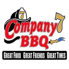 Company 7 BBQ - Drive through, online options