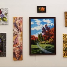 The McMillan Gallery