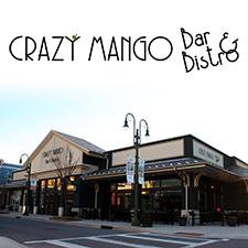 Crazy Mango Bar and Bistro