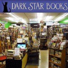 Dark Star Books and Comics