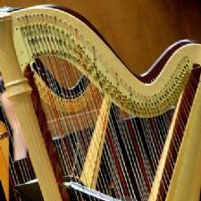 Dayton Area Harp Ensemble