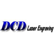 DCD Laser Engraving