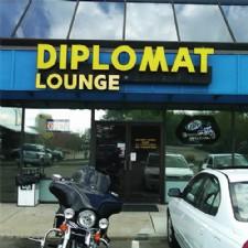 Diplomat Lounge