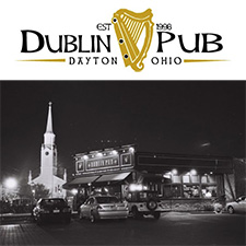 Dublin Pub Restaurant Week Menu