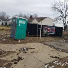 Dumpster Rental Dayton