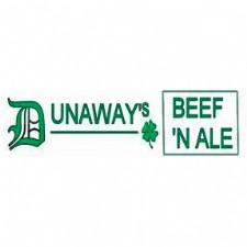 Dunaway's Beef & Ale