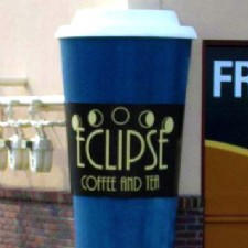 Eclipse Coffee and Tea