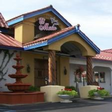 El Meson Restaurant Week Menu