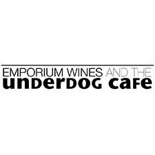 Emporium Wines and the Underdog Cafe
